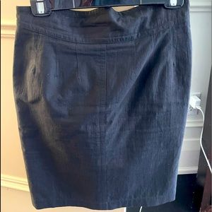Fendi pencil skirt